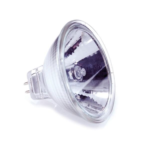 Leuchtmittel, Kaltlichtspiegellampe, 12V AC/DC, GU5.3 / MR16, 35,00 W