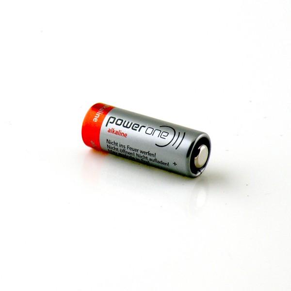 25 VARTA PowerOne, 12 V Batterie, 50 mAh, P23GA (25 Stück)