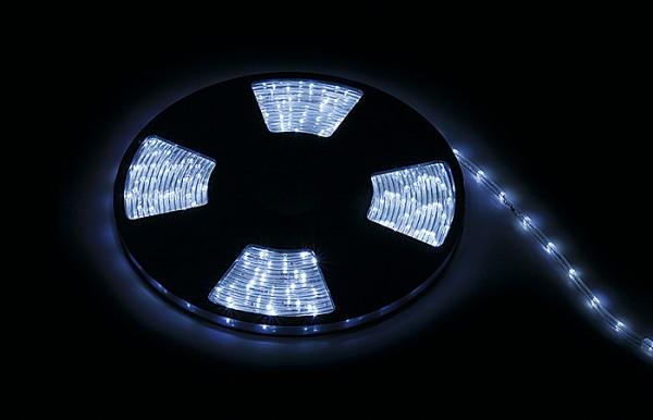 LED TUBELIGHT 24V, 14,4W, weiss, 10m, 36 LED/m, IP55
