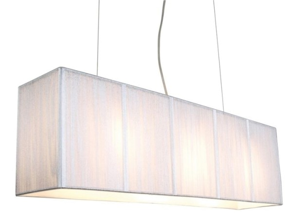 Kapego Pendelleuchte, Forillo, exklusive Leuchtmittel, spannungskonstant, 220-240V AC/50-60Hz, E27