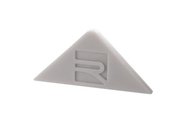 Reprofil Profil Zubehör, Endkappe P-AV-01-10 Set 2 Stk, Kunststoff, Grau