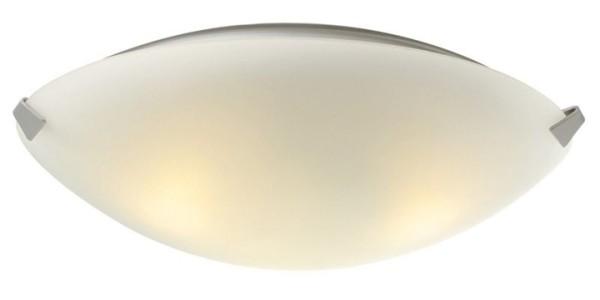 Kapego Deckenaufbauleuchte, Dower, exklusive Leuchtmittel, spannungskonstant, 220-240V AC/50-60Hz