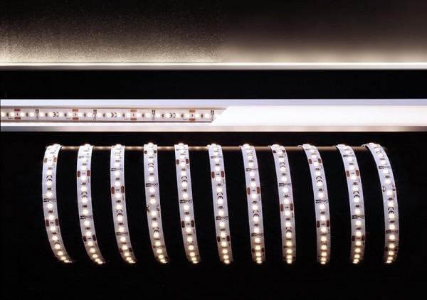 Deko-Light Flexibler LED Stripe, 2835-120-24V-4200K-5m, Kupfer, Weiß, Neutralweiß, 120°, 100W, 24V
