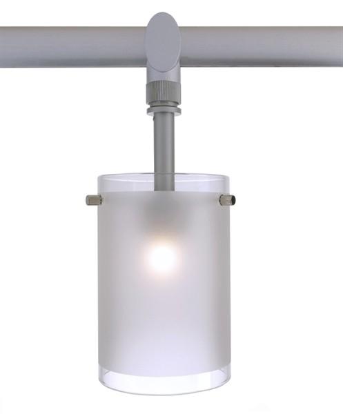 Schienensystem One 230V, Spot Glass I, 220-240V AC/50-60Hz, G9, 40,00 W