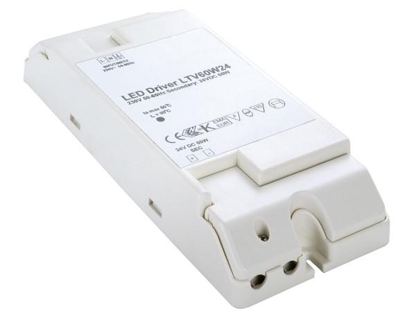 LED-NETZTEIL, 60W, 24V