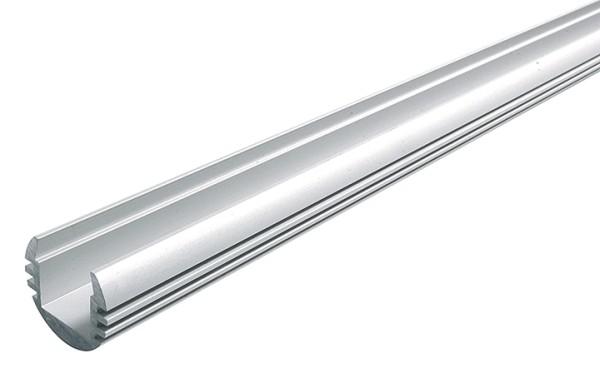 PDS-O, Silber-matt, eloxiert, 1000 mm