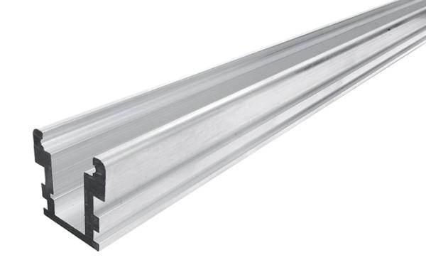 HR-Line, Silber-matt, 1000 mm