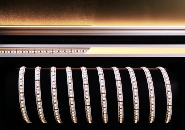 Deko-Light Flexibler LED Stripe, 3528-180-24V-3000K-5m, Kupfer, Weiß, Warmweiß, 120°, 65W, 24V