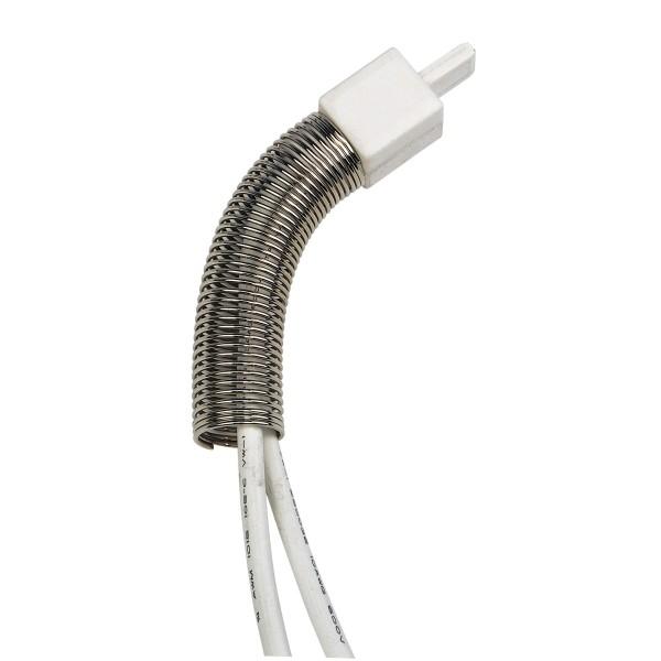 EINSPEISER, für APOLLO, weiß, max. 25A, mit 60cm Kabel