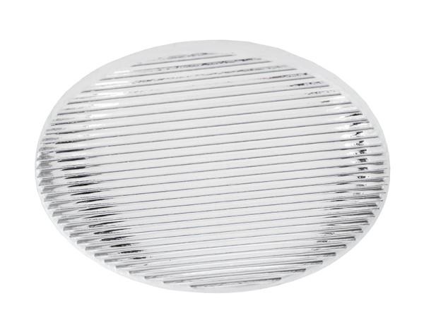 Deko-Light Zubehör, Linear Spread Lens für Serie Klara / Nihal Mini / Rigel Mini / Uni II, Glas