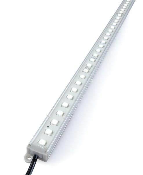KapegoLED LED Bar / Tube, 5050 SMD 6000-6500K, 5050, SMD, Kaltweiß, 6000-6500 K, spannungskonstant