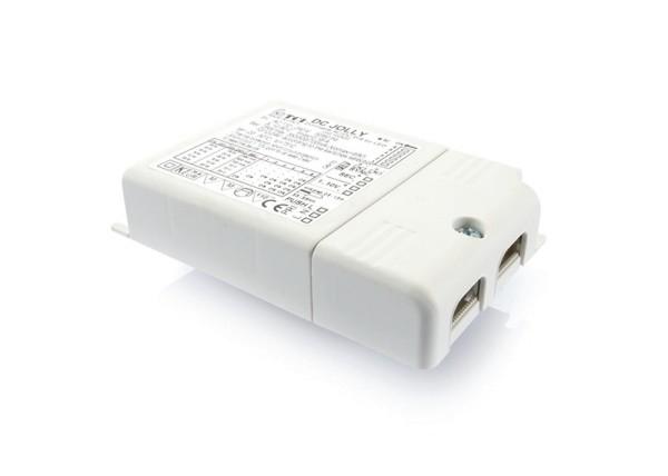 TCI Netzgerät, DC Jolly 25, 110-240V AC/50-60Hz, 25,00 W