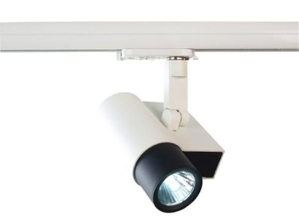 3-phasen Spot, Bonito Mini, CDM-TM, PGJ-5 20 W, weiß