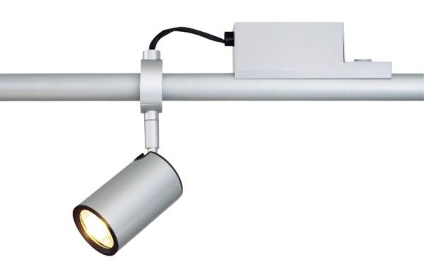 Tune 2-Phasen Spot Tuba CDM-TM 20 Watt silber