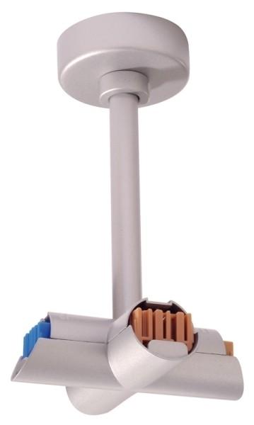 Tune 2-Phasen Deckenhalter/X-Verbinder, mechanisch