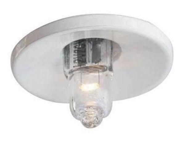 Deko-Light Deckeneinbauring, Lightpoint, Aluminium Druckguss, weiß, 20W, 12V