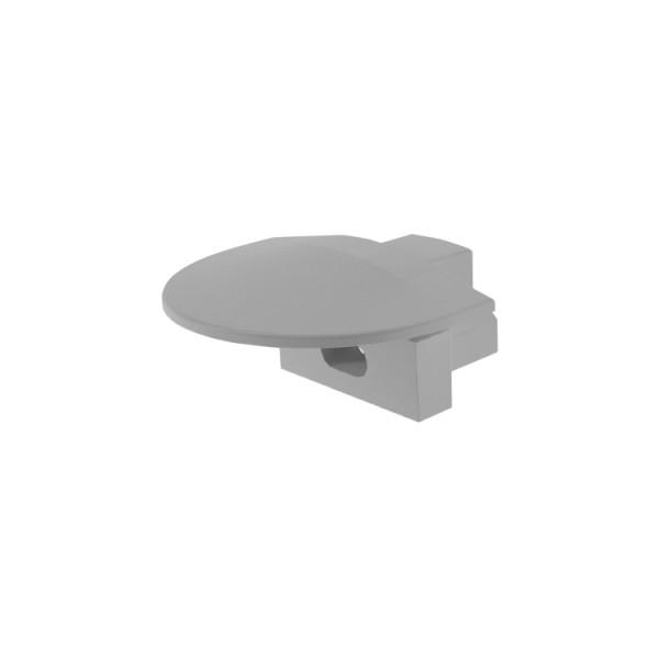 Reprofil, Endkappe F-ET-01-05 Set 2 Stk, Kunststoff