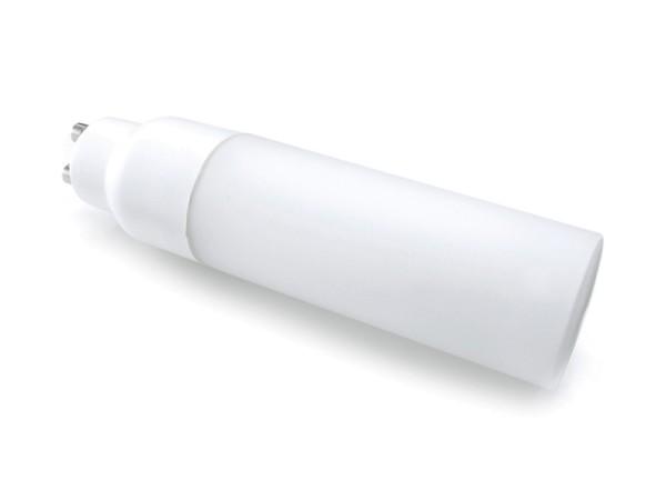 Leuchtstofflampe GU10 / 9 Watt / 840