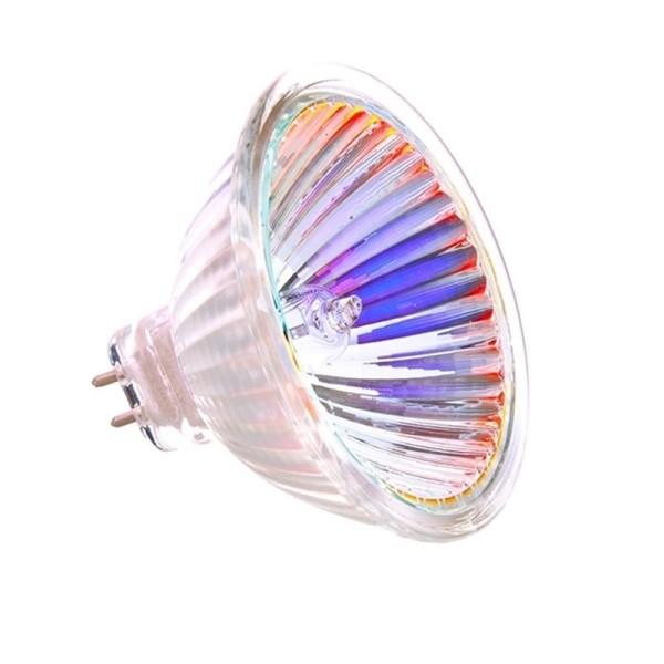 Osram Leuchtmittel, Kaltlichtspiegellampe Decostar Titan, Glas, Warmweiß, 36°, 20W, 12V, 46mm