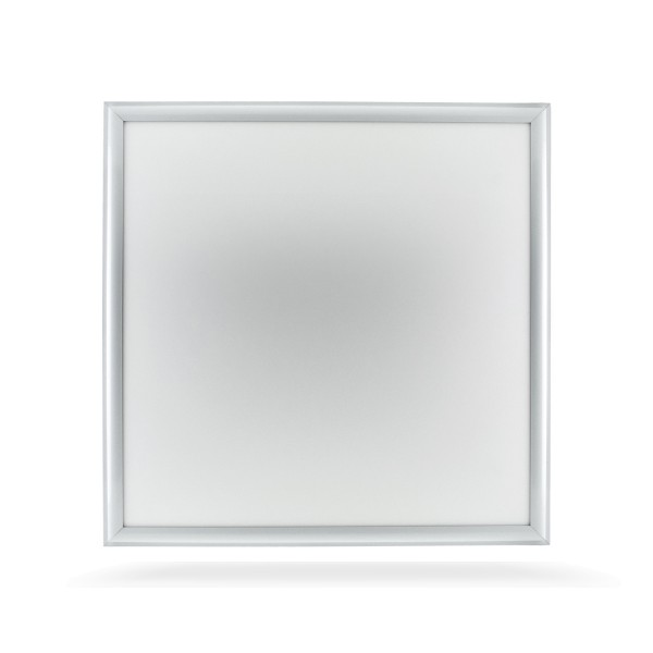 LED Panel, 62x62cm, 3600lm, 45W, 3000K, weiß, inkl. LED-Treiber
