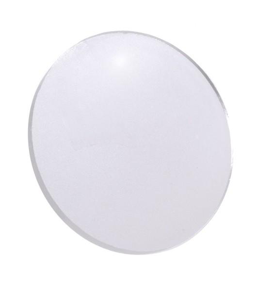 Deko-Light Zubehör, Frostet Glas Diffuser für Modular Sytem COB, Glas