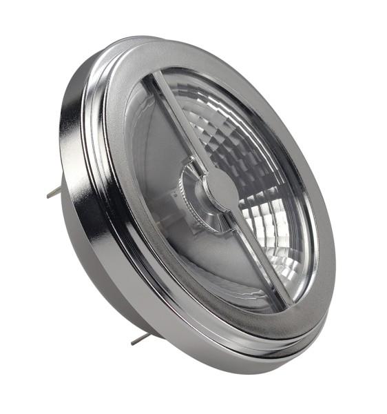 MEGAMAN LED AR111, 11W, 45°, 4000K, dimmbar