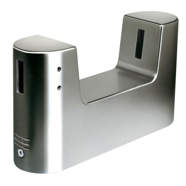 SHORTBOX TRAFO, für LINUX LIGHT, chrom, max. 105W