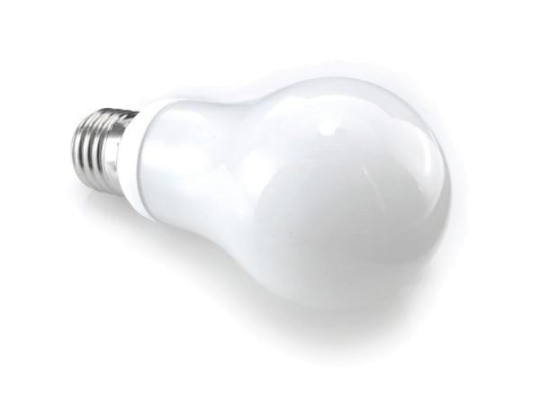 Deko-Light Leuchtmittel, Kompaktleuchtstofflampe, Glas, Warmweiß, 11W, 230V, 115mm
