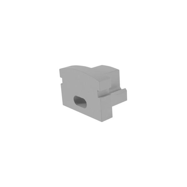 Reprofil, Endkappe F-AU-01-05 Set 2 Stk, Kunststoff