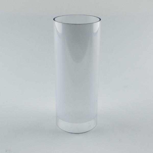 PC-Glas für BIG NAILS, inkl. 2 Dichtringen