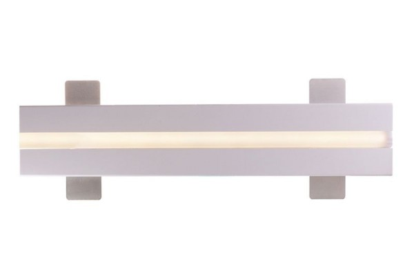 Deko-Light Profil, SB Profil 625, Gips, Weiß überstreichbar, 625x100mm