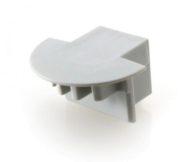 Endkappe PDS4-K, Grau