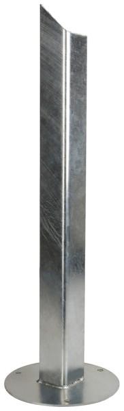 ERDSPIESS, für RUSTY, Stahl verzinkt, Länge 50cm