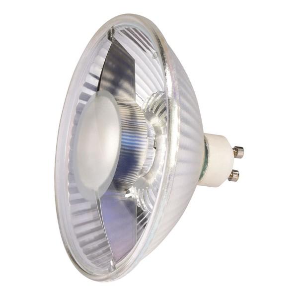 LED ES111 Leuchtmittel, 6,5W, COB LED, 2700K, 38°, nicht dimmbar