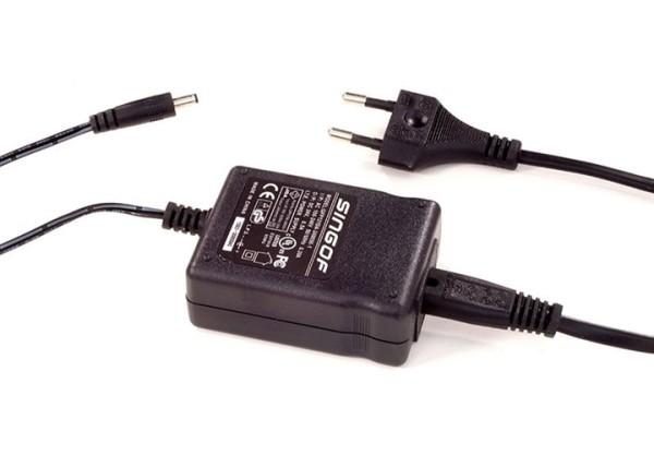 KapegoLED Netzgerät, Steckernetzgerät für C01/C04, Eingangsspannung: 220-240V AC/50-60Hz, 12,00 W