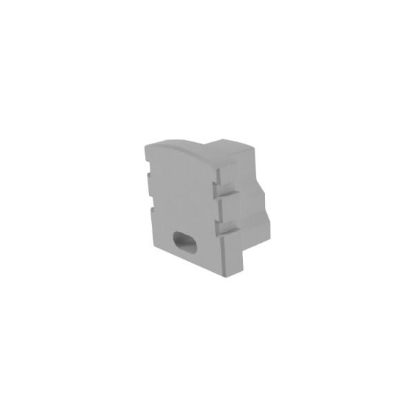 Reprofil, Endkappe F-AU-02-05 Set 2 Stk, Kunststoff