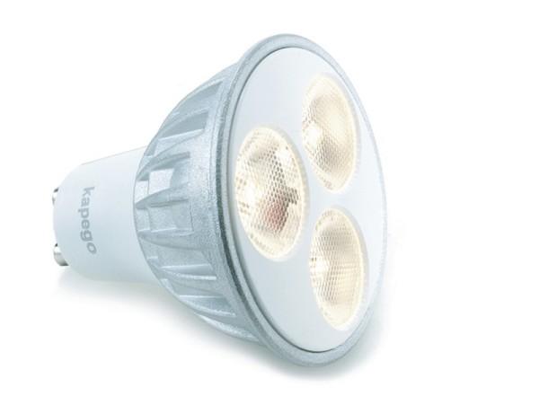 LeuchtmittelGU10, 3,00 W