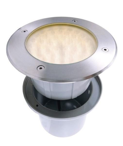 LED Bodeneinbauleuchte Ground 2 LED warmweiß