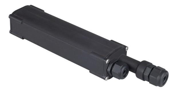 TRAFOBOX, 6-13 mm Kabeldurchmesser , IP67