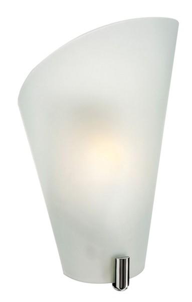 Kapego Wandaufbauleuchte, Aviar, exklusive Leuchtmittel, spannungskonstant, 220-240V AC/50-60Hz, E27