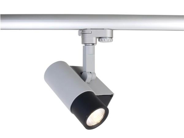 Schienensystem 3-Phasen 230V Leuchte, Bonito Mini, 220-240V AC/50-60Hz, PGJ-5, 20,00 W