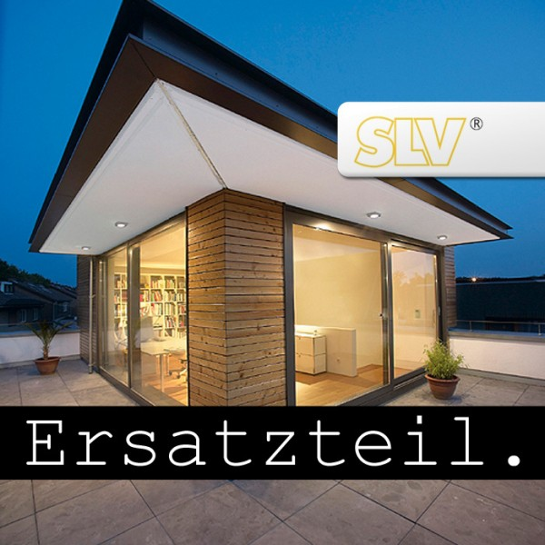 Glashalteschrauben für Z 211 Wandleuchte (2 Stück)