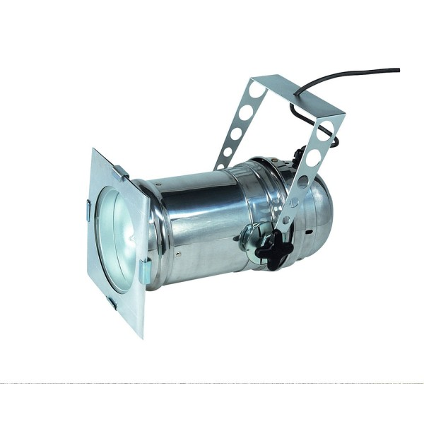 SFL PAR56 T 150 LANG HV G12 Strahler, alu, 150W