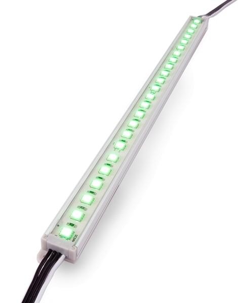LED Bar / Tube, 5050, SMD, RGB, 24V DC, 12,00 W