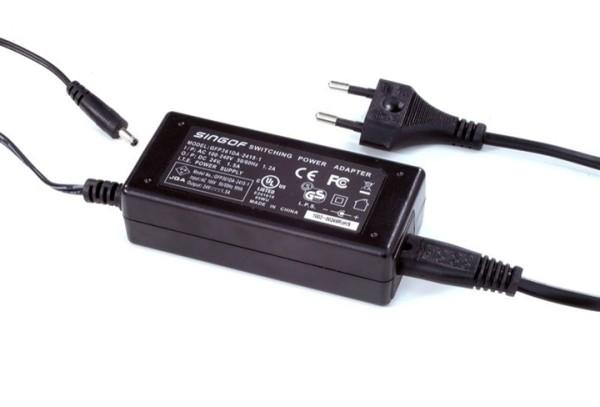 KapegoLED Netzgerät, Steckernetzgerät für C01/C04, Eingangsspannung: 220-240V AC/50-60Hz, 36,00 W