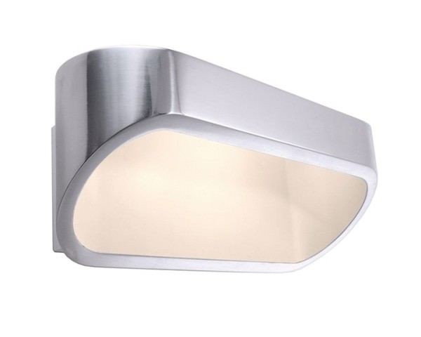 KapegoLED Wandaufbauleuchte, Elevato, inklusive Leuchtmittel, Warmweiß, spannungskonstant, 5,00 W