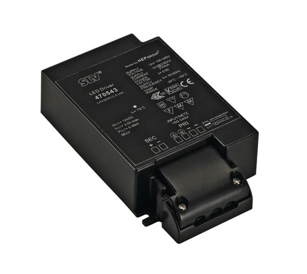 LED-NETZTEIL, 36W, 12V