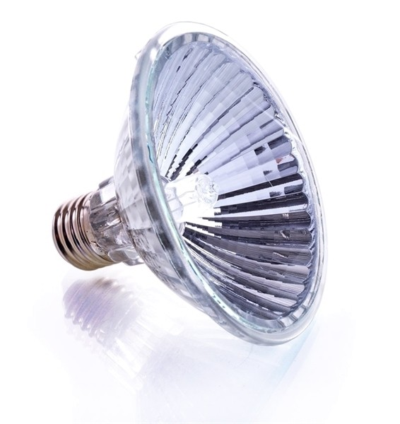 Leuchtmittel, Reflektorlampe Halopar 30, 220-240V AC/50-60Hz, E27, 75,00 W