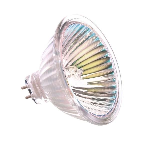 Osram Leuchtmittel, Kaltlichtspiegellampe Decostar 51S, Glas, Warmweiß, 36°, 20W, 12V, 45mm