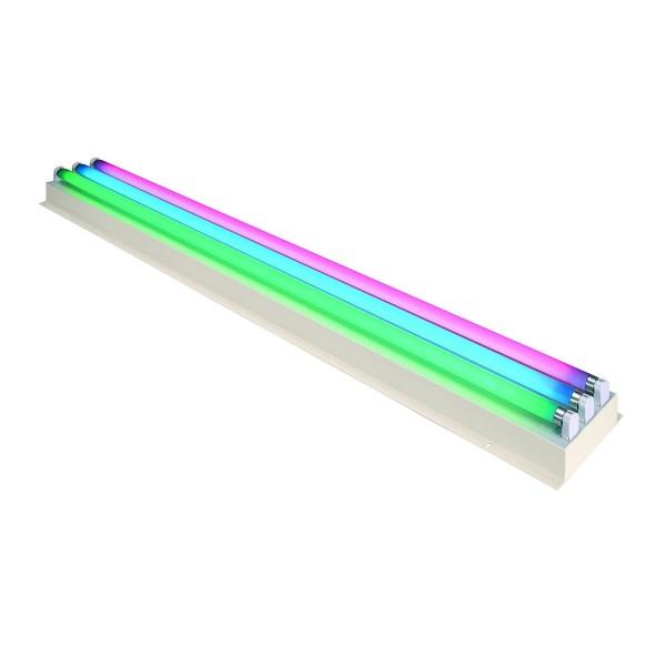 LIM RGB MASTER LICHTMODUL 3x36W für Universaleinsatz inkl. Steuerung